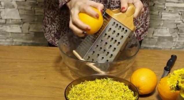 3trem apelsin