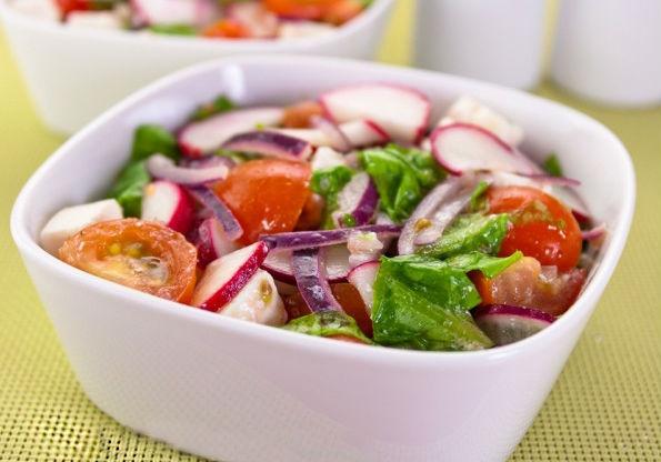 salatik iz redisa