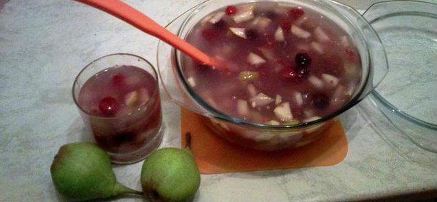 2gotovit fruktoviy kisel