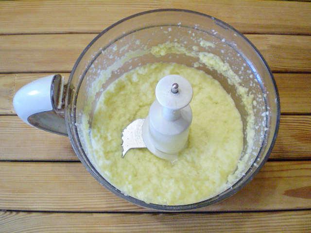 2na blendere kartofel trem