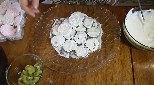 5 sloi tarta