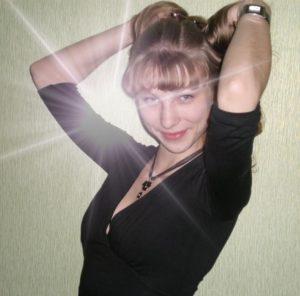 ekaterina mantsurova