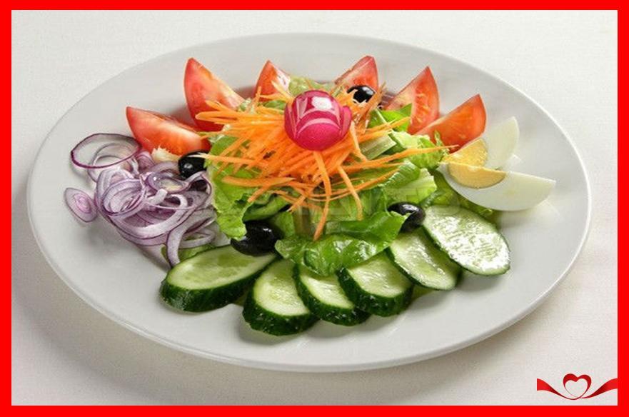 salat iz ovoshey