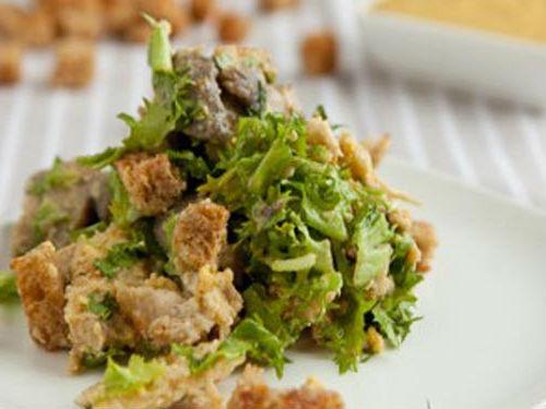 salat сezar sgribami