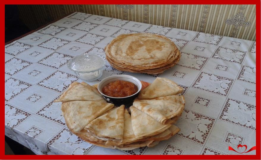 Салат Мимоза классический - пошаговый рецепт с фото на Повар. ру