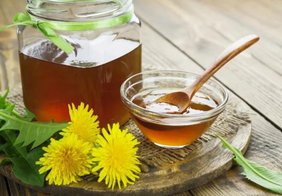 Готовим варенье из одуванчиков настоящий мед