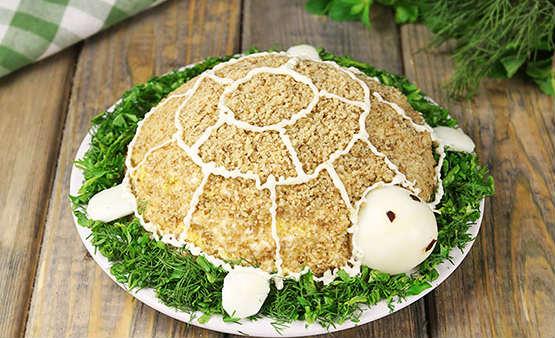 salat-cherepakha