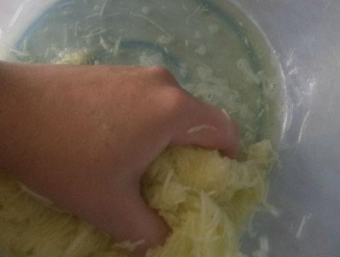 3zedim sok iz kabachka