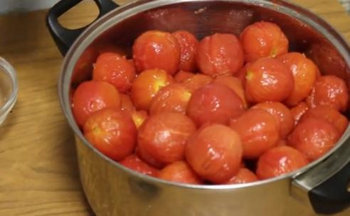3ochishennue pomidoru