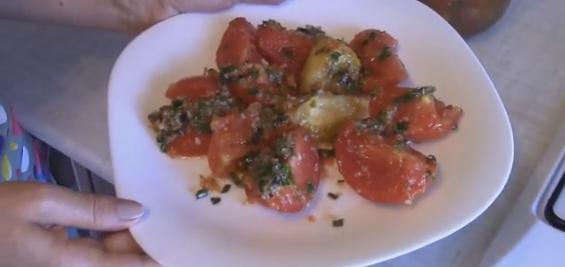 6pomidoru po koreyski