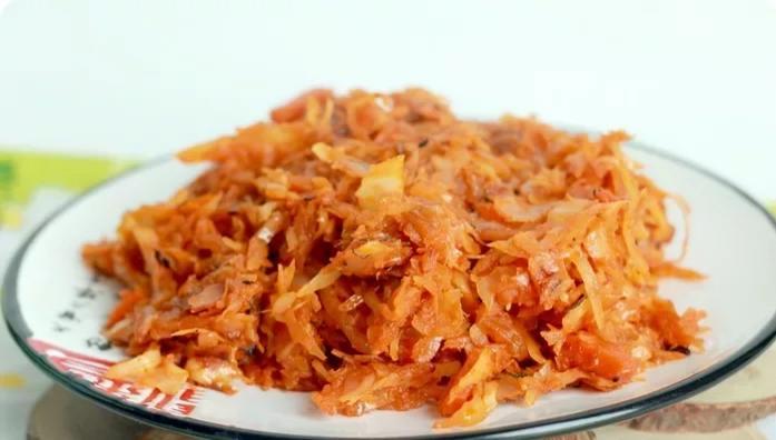 Капуста тушеная — 8 пошаговых классических рецептов тушеной капусты на сковороде