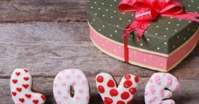 Что подарить на 14 февраля: оригинальные идеи подарков на День Святого Валентина