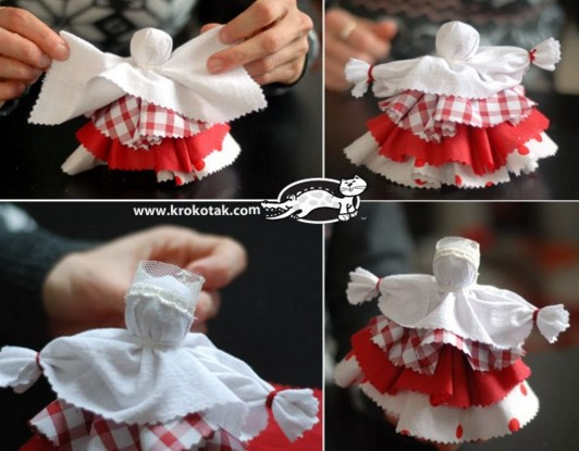 Мастер класс как сделать обувь для куклы 88