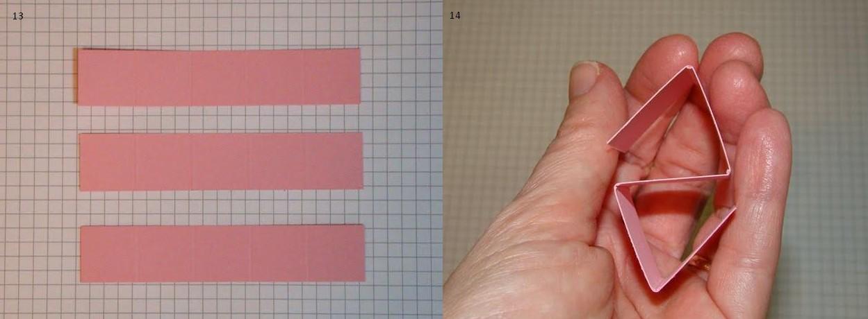 Коробочка сердечко из бумаги своими руками фото 418