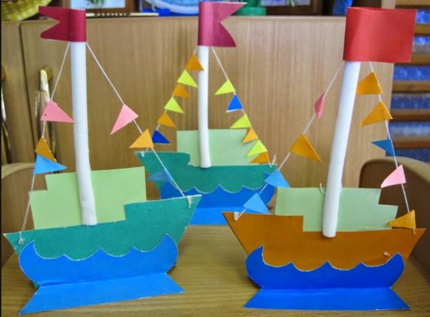 Поделки на 23 февраля своими руками: 50 идей для детей детского сада и школы