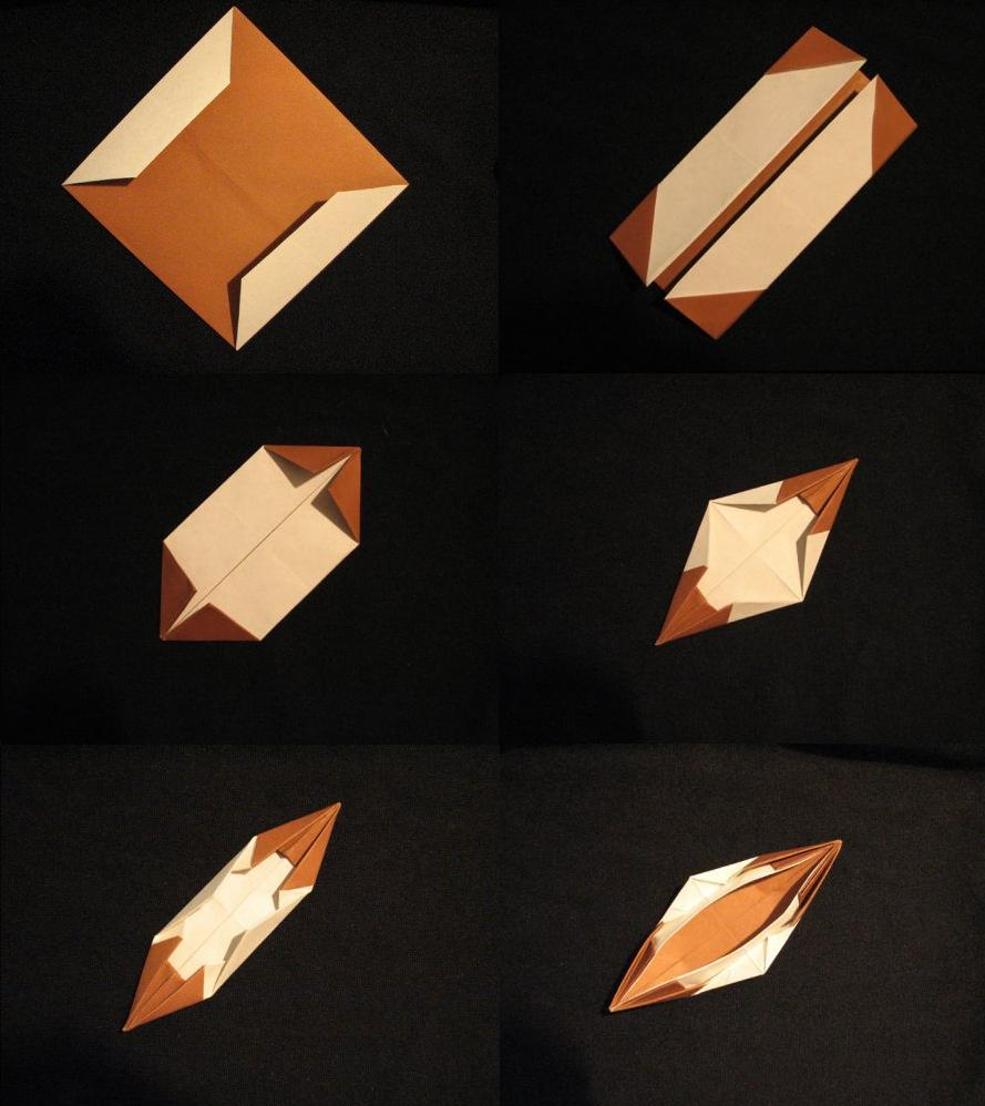 Как сделать кораблик схема фото 855