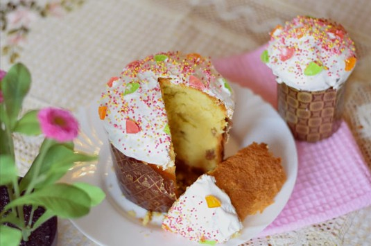 Пасхальный кулич пасха - самые вкусные классические рецепты к светлому празднику Пасха