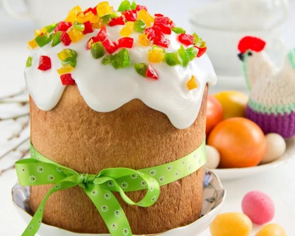 Пасхальный кулич + пасха— самые вкусные классические рецепты к светлому празднику Пасха