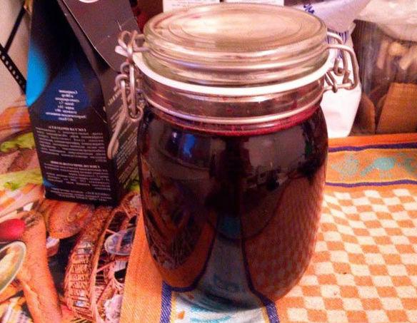 Варенье «Пятиминутка» из жимолости на зиму - рецепты с клубникой, апельсином и желатином