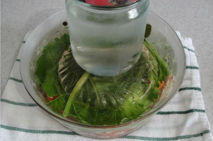 Помидоры быстрой засолки рецепт с фото