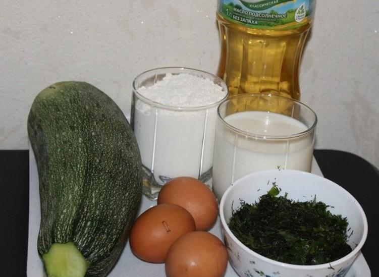 Кабачковые оладьи без яиц - пошаговый рецепт с фото на Повар.ру