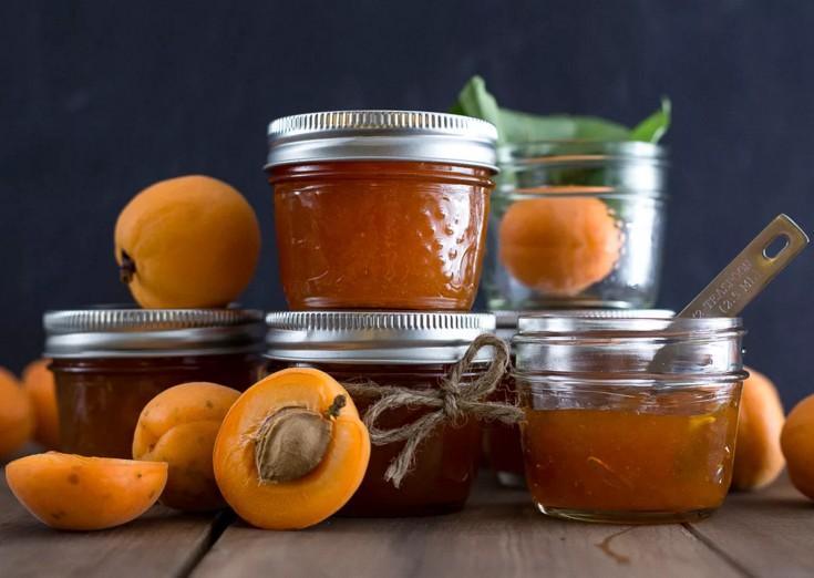 Джем из абрикосов: 10 очень вкусных и простых рецептов абрикосового джема