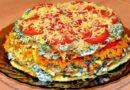 Торт из кабачков: 8 лучших и вкуснейших рецептов кабачковых тортов