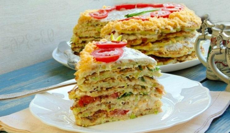 Как испечь кабачковый пирог в духовке, на сковороде и в мультиварке