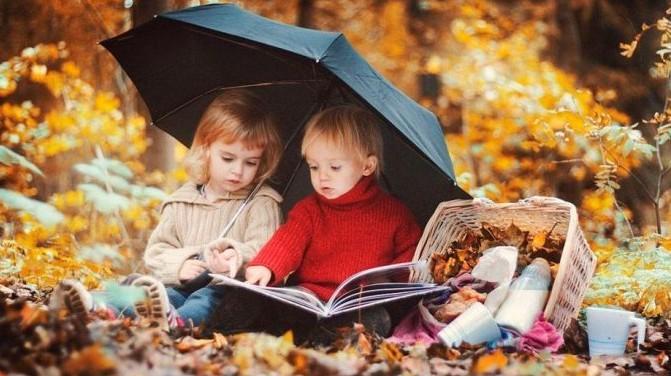 osen Стихи про осень для детей 7-8-9 лет. Стихи для 1-3 класса.