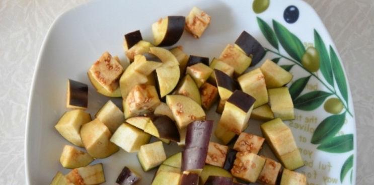 Заготовки из перца с фасолью на зиму