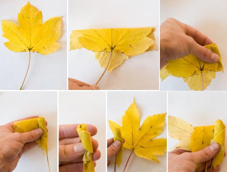 Осенние поделки своими руками: 12 мастер-классов