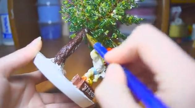 Елка своими руками на Новый год 2020: 100 идей и МК как сделать елочку из подручных материалов