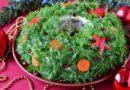 Салаты на Рождество: самые простые и вкусные рецепты