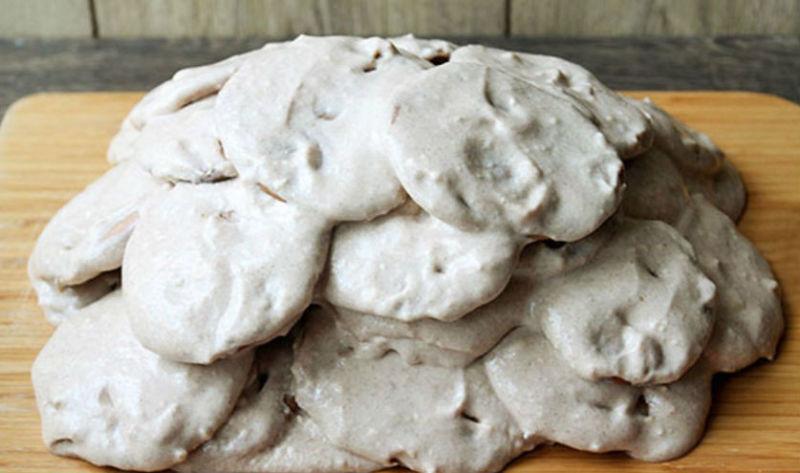 """Торт """"Черепаха"""" – кулинарный рецепт"""