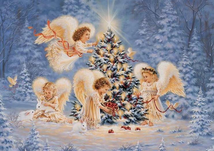 Поздравления на Рождество Христово 2019 в стихах и прозе: 170 коротких и красивых пожеланий