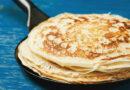 Блины на молоке с дырочками — простые рецепты вкусных и тонких блинов
