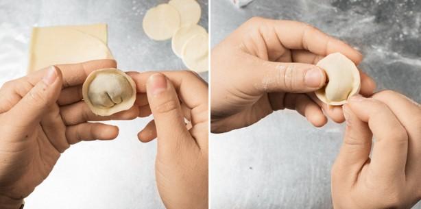 Тесто для домашних пельменей: 10 рецептов эластичного и вкусного теста на пельмени