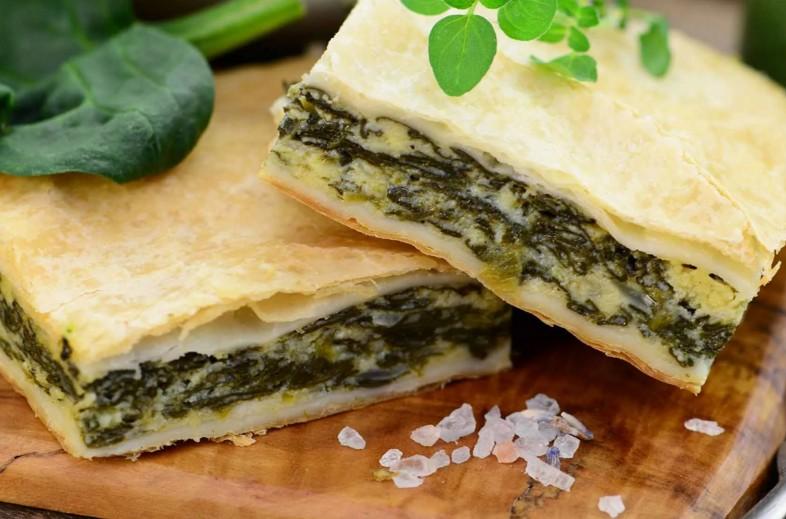 Пирог с щавелем — быстро и вкусно. 7 простых рецептов щавелевых пирогов