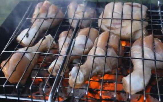 Шашлык из курицы: 7 самых вкусных маринадов для курицы, чтобы мясо было мягким