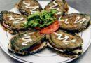 Жареные баклажаны с чесноком — самые вкусные рецепты быстрого приготовления