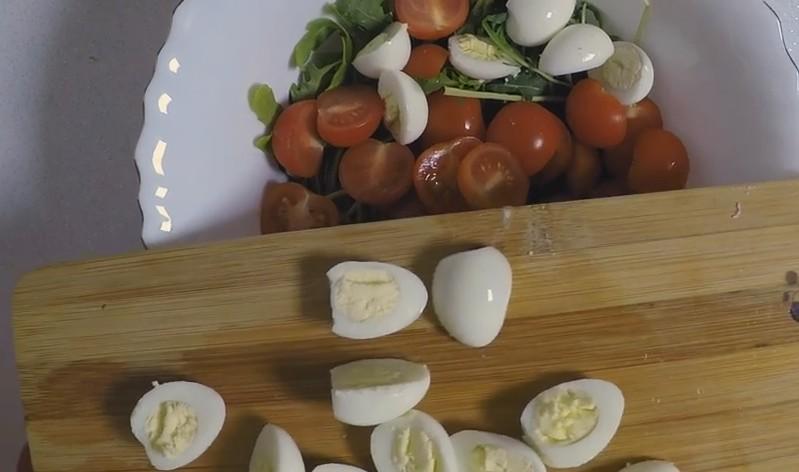 7 топовых салатов с тунцом