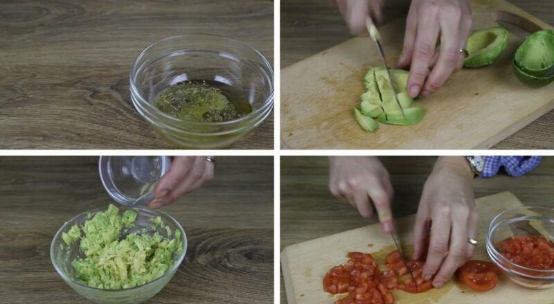 Слоеные салаты с тунцом, 7 рецептов, фото-рецепты / Готовим.РУ
