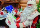 Письмо Деду Морозу (образцы шаблонов и тексты для распечатки)