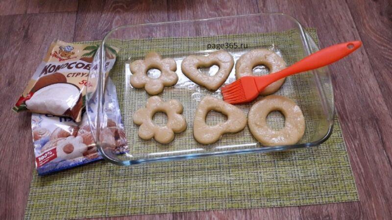 Песочное печенье: ТОП-8 рецептов, пошаговое приготовление