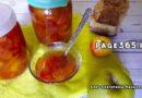 Яблочное варенье в домашних условиях на зиму — самый простой рецепт