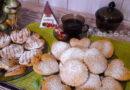 Песочное печенье Домашнее — простой и вкусный рецепт