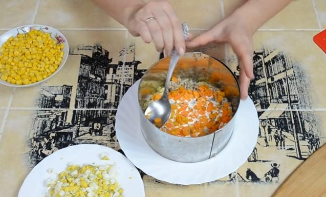 Простые салаты на Новый Год 2021 – 8 новых рецептов