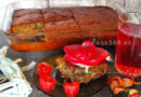 Коврижка с вареньем в духовке (простые рецепты)