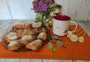 Печенье на кефире в духовке — от которого гостей не оттянуть