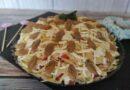 Салаты с сухариками: 9 очень вкусных рецептов